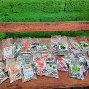 Agro Ecologicas